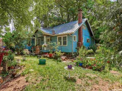 Keizer Single Family Home For Sale: 1190 Alder (-1210) Dr