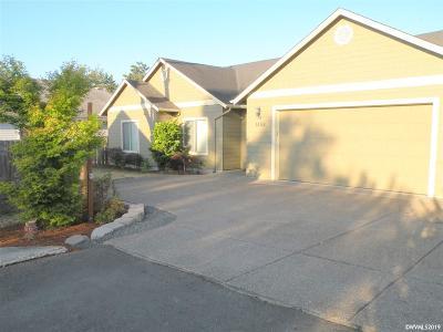 Salem Single Family Home For Sale: 1559 Tierra Dr