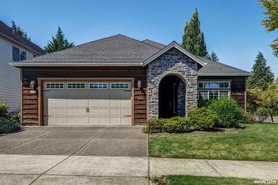 Corvallis Single Family Home For Sale: 4900 SW Hollyhock Cl