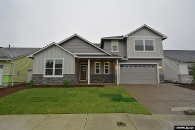 Turner Single Family Home Active Under Contract: 5246 Davis (Lot 92) St