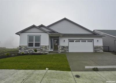 Turner Single Family Home Active Under Contract: 5270 Davis (Lot 98) St