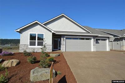 Turner Single Family Home Active Under Contract: 5405 Jensen (Lot #142) St