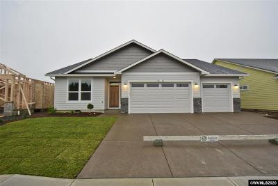 Turner Single Family Home Active Under Contract: 5254 Davis (Lot 94) St