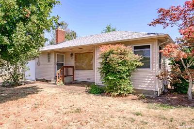 Salem Single Family Home For Sale: 3630 48th Av