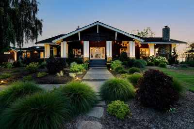 Salem Single Family Home For Sale: 3781 Shropshire Wy