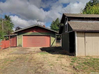 Brownsville Single Family Home For Sale: 110 Coshow Av