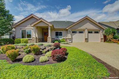 Dallas Single Family Home For Sale: 773 SE Hawthorne Av
