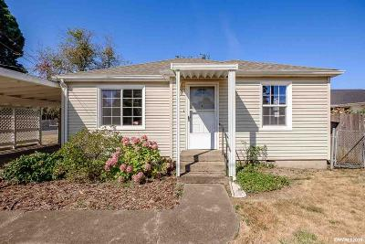 Albany Single Family Home Active Under Contract: 1442 Thurston St