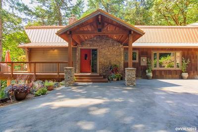Salem Single Family Home For Sale: 622 50th Av