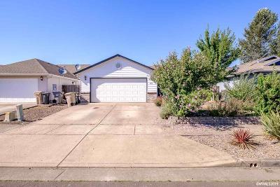 Albany Single Family Home Active Under Contract: 4013 Windy Av