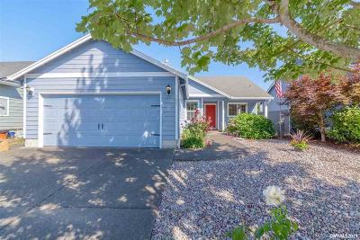 Monmouth Single Family Home For Sale: 765 Monmouth Av