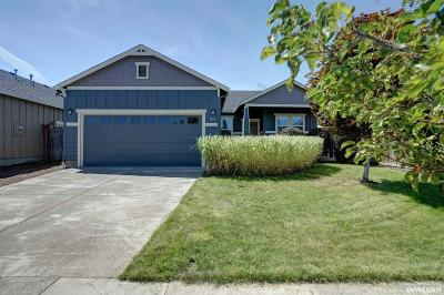 Albany Single Family Home Active Under Contract: 1144 Kerrisdale Dr
