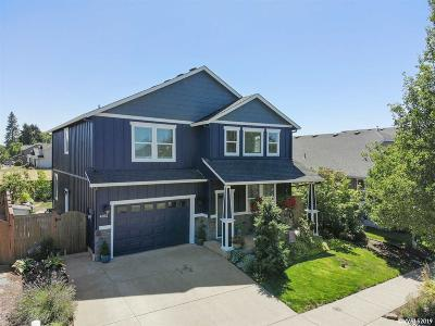 Albany Single Family Home Active Under Contract: 4052 Edgewater Dr