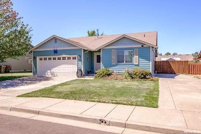 Sweet Home Single Family Home For Sale: 1252 41st Av