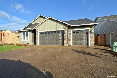 Turner Single Family Home For Sale: 5247 Davis (Lot 70) St