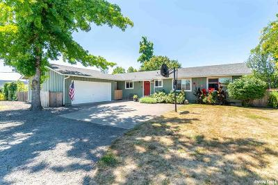 Albany Single Family Home Active Under Contract: 3510 Ermine SE St