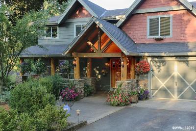 Salem Single Family Home For Sale: 1808 37th Av