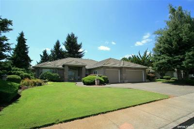 Keizer Single Family Home Active Under Contract: 6527 Hogan Dr