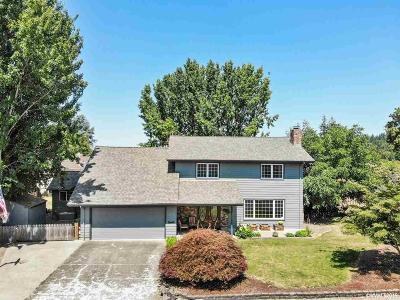 Lebanon Single Family Home For Sale: 875 Glenwood St