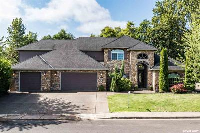 Dallas Single Family Home For Sale: 1321 SE Hawthorne Av