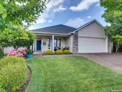 Dallas Single Family Home For Sale: 753 SE St Andrews Ln