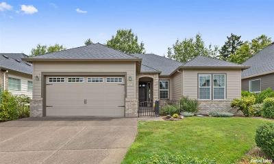 Corvallis Single Family Home Active Under Contract: 5033 SW Hollyhock Cl