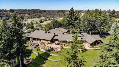 Salem Single Family Home For Sale: 955 Barkstone Ct