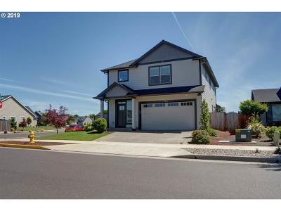 Albany Single Family Home For Sale: 3094 Brookside Av