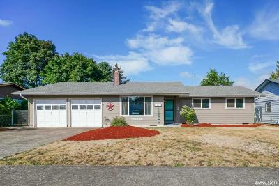 Salem Single Family Home For Sale: 4269 44th Ct