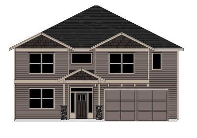 Turner Single Family Home For Sale: Ava (Lot# 132) St