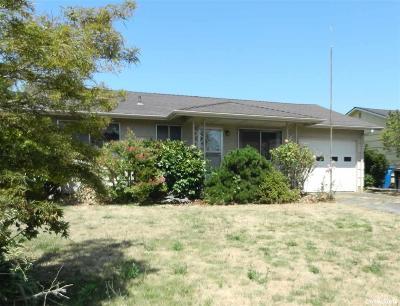 Woodburn Single Family Home For Sale: 1625 Rainier Rd