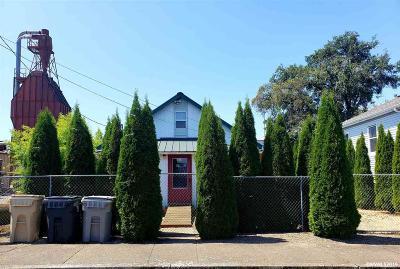 Dallas Single Family Home For Sale: 1333 SE Shelton St
