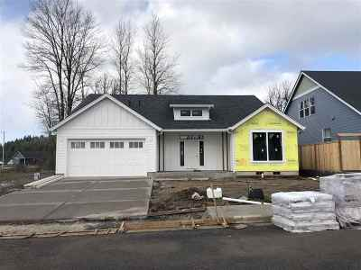 Turner Single Family Home For Sale: Ava (Lot #133) St