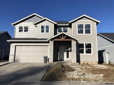Turner Single Family Home For Sale: Jensen (Lot# 158) St