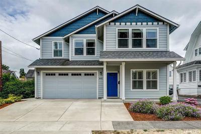 Dallas Single Family Home Active Under Contract: 443 SW Washington St