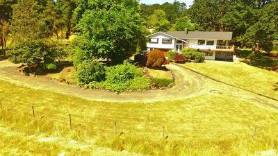 Salem Single Family Home For Sale: 6291 Ogle St