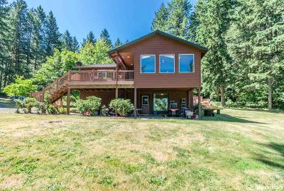 Lebanon Single Family Home Active Under Contract: 29739 Bartels Creek Dr