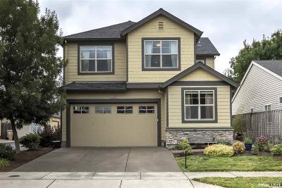 Corvallis Single Family Home Active Under Contract: 1219 SE Marshland Av