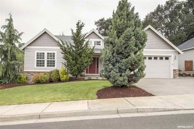 Turner Single Family Home Active Under Contract: 5865 Delaney Rd