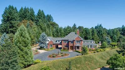 Salem Single Family Home Active Under Contract: 2961 Ballyntyne Rd