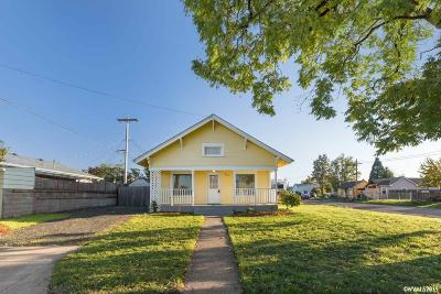 Albany Single Family Home For Sale: 810 13th Av