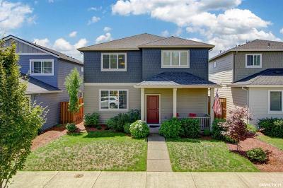 Albany Single Family Home For Sale: 3040 White Oak Av