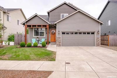 Albany Single Family Home For Sale: 3053 Brookside Av