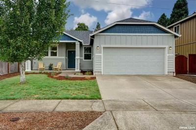 Albany Single Family Home Active Under Contract: 1125 Canal Av