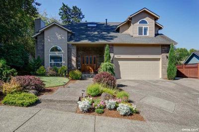Salem Single Family Home Active Under Contract: 1797 Sunburst Terrace
