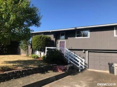 Corvallis Single Family Home For Sale: 760 SW 56th St