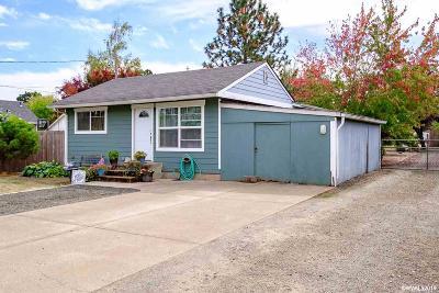 Albany Single Family Home For Sale: 3660 Dian Av