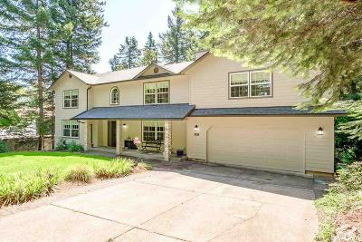 Corvallis Single Family Home For Sale: 912 NW Raintree Dr