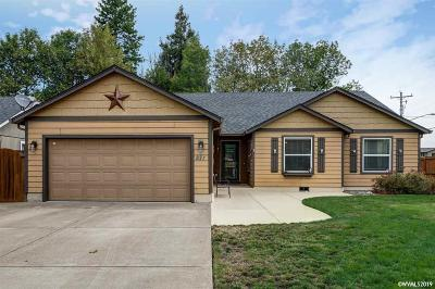 Albany Single Family Home For Sale: 871 Creekside Dr