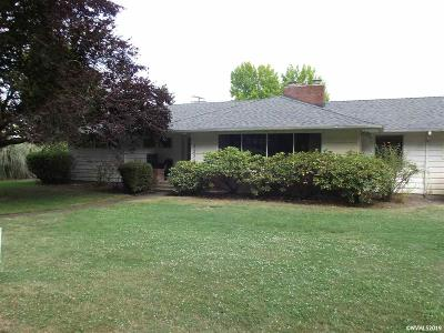 Albany Single Family Home Active Under Contract: 3225 Lawnridge St